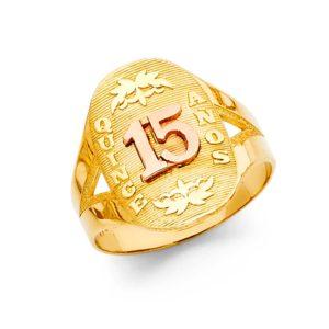 God Ring Design